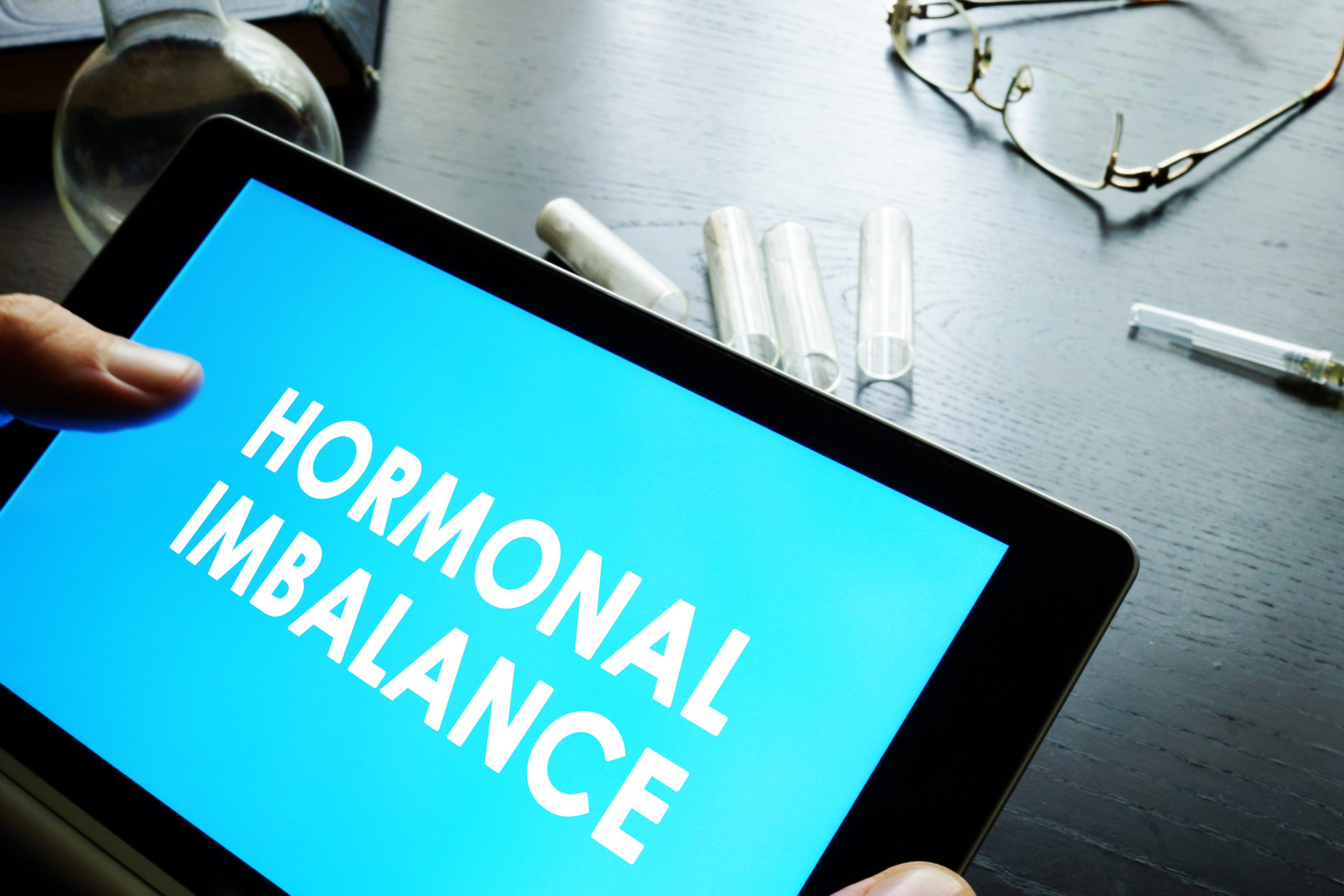 Hormonal imbalance treatment in Dallas Tx