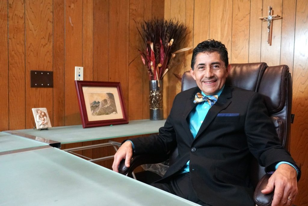 BHRT expert dallas doctor, Dr. quiroz of splendor of youth medical