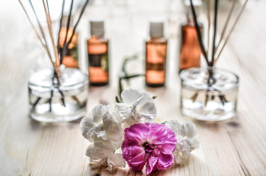 top essential oils for viruses