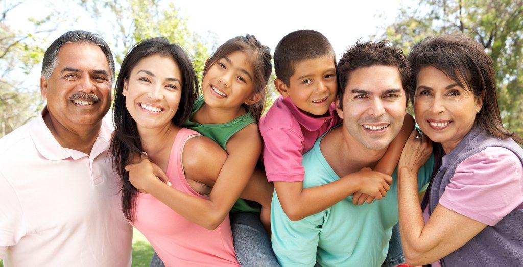 clinica hispana familiar en dallas