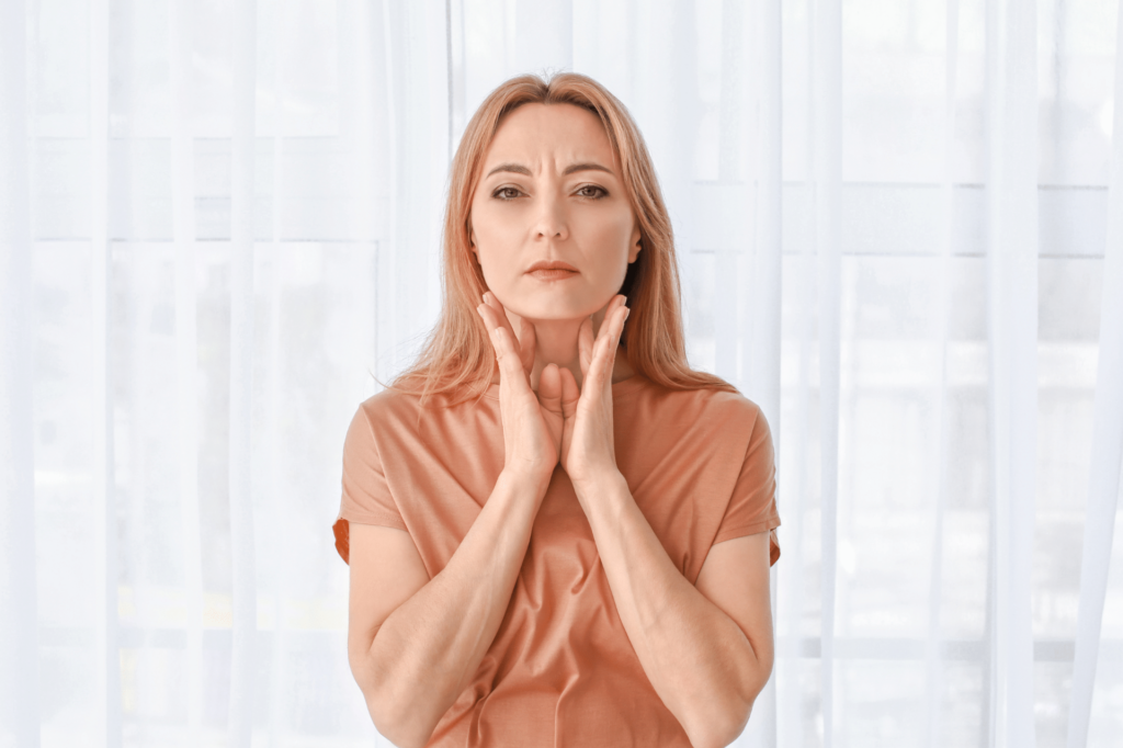 Functional Medicine For Autoimmune Thyroid Disease (Hashimoto)